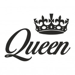 Tricou Personalizat The Queen