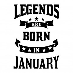 Tricou Personalizat Legends...